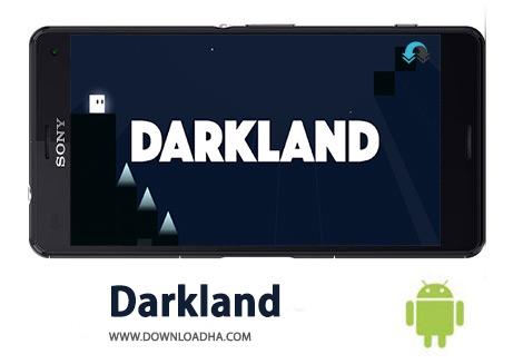 کاور-Darkland