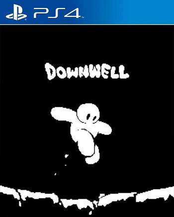 دانلود-بازی-Downwell