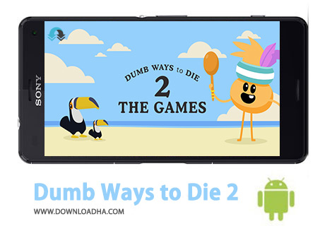 کاور-Dumb-Ways-to-Die-2