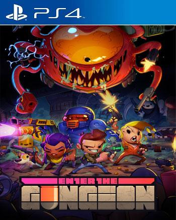 دانلود-بازی-Enter-the-Gungeon