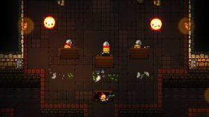 اسکرین-شات-بازی-Enter-the-Gungeon-PS4
