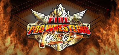 دانلود-بازی-Fire-Pro-Wrestling