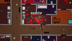 لقطات-game-Hotline-Miami-2-Wrong-Number-PS4
