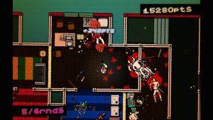 شاشة-لقطة-لعبة-الخط الساخن-ميامي- PS4