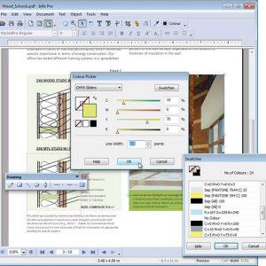اسکرین-شات-نرم-افزار-Infix-PDF-Editor
