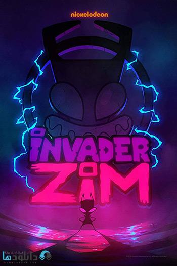 کاور-Invader-ZIM-Enter-the-Florpus-2019