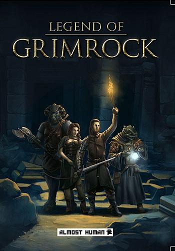 تنزيل لعبة Legend of Grimrock للكمبيوتر الشخصي - إصدار GOG