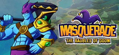 دانلود-بازی-Masquerade-The-Baubles-of-Doom