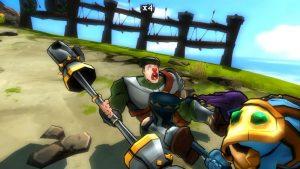 اسکرین-شات-بازی-Masquerade-The-Baubles-of-Doom