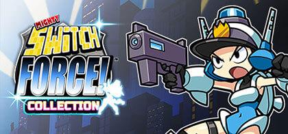 دانلود-بازی-Mighty-Switch-Force-Collection