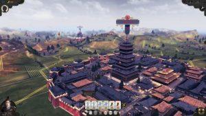 صور-لعبة-شرقية-إمبراطوريات-ثلاث ممالك
