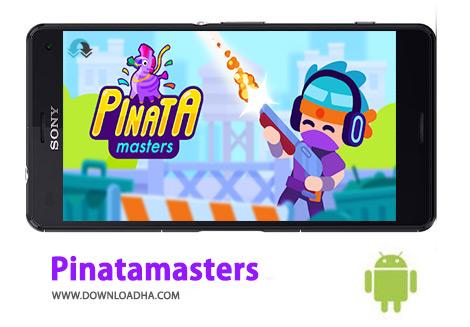 کاور-Pinatamasters