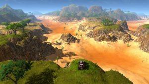 اسکرین-شات-بازی-Project-5-Sightseer