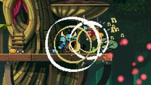 تصاویر-بازی-Rivals-of-Aether-Shovel-Knight