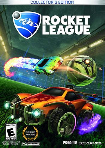دانلود-بازی-Rocket-League