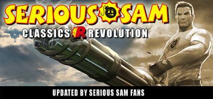 دانلود-بازی-Serious-Sam-Classics-Revolution