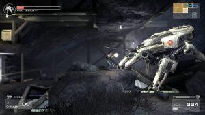 اسکرین-شات-بازی-Shadow-Complex-Remastered-PS4