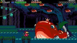 اسکرین-شات-بازی-Shovel-Knight-Treasure-Trove-PS4