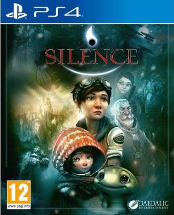 دانلود-بازی-Silence