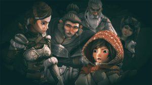 اسکرین-شات-بازی-Silence-PS4