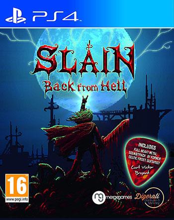 دانلود-بازی-Slain-Back-from-Hell