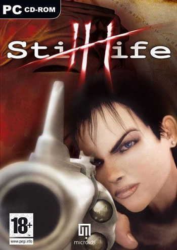 دانلود-بازی-Still-Life