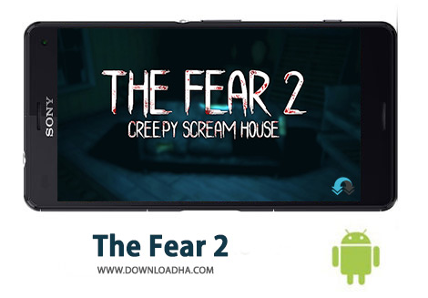 کاور-The-Fear-2
