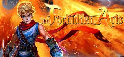 دانلود-بازی-The-Forbidden-Arts