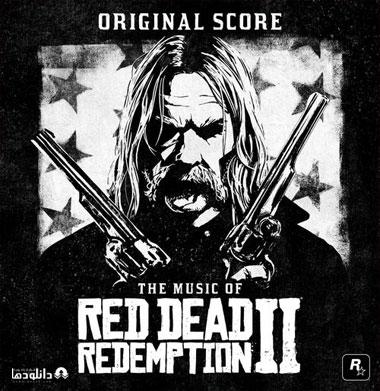 موسیقی-متن-بازی-The-Music-of-Red-Dead-Redemption-2