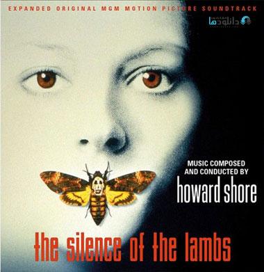 موسیقی-متن-The-Silence-Of-The-Lambs-Ost