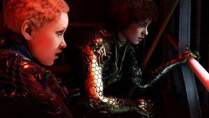 اسکرین-شات-بازی-Wolfenstein-Youngblood