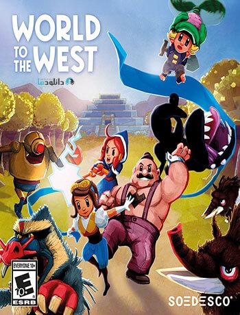 دانلود-بازی-World-to-the-West