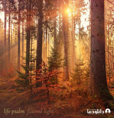 البوم-موسیقی-filtered-light-life-psalm