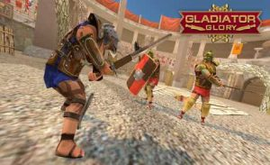 اسکرین-شات-gladiator-glory