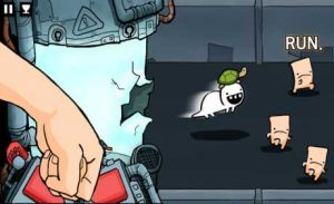 اسکرین-شات-lab-escape