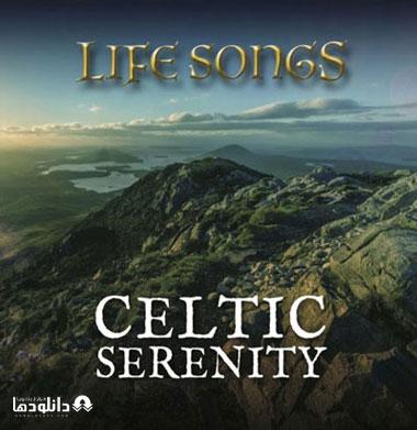 البوم-موسیقی-life-songs-celtic-serenity