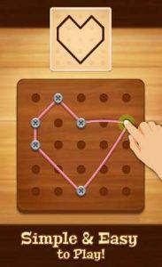 اسکرین-شات-line-puzzle