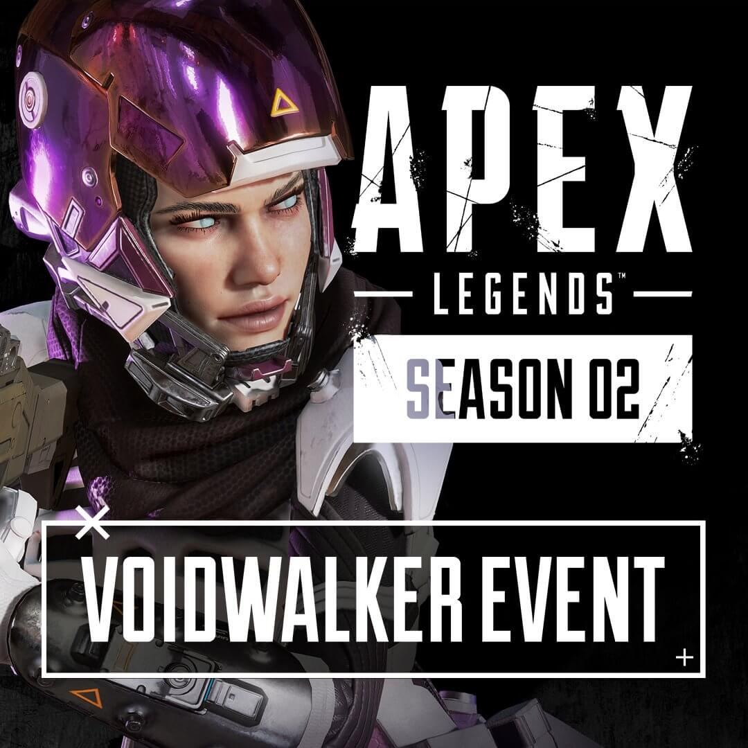 دانلود بازی Apex Legends: Voidwalker Event برای PC