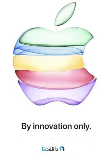 دانلود کنفرانس رونمایی آیفون ۱۱ اپل