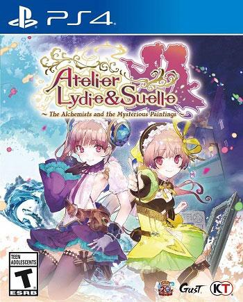دانلود-بازی-Atelier-Lydie-and-Suelle-The-Alchemists-and-the-Mysterious-Paintings