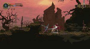 تصاویر-بازی-Blasphemous