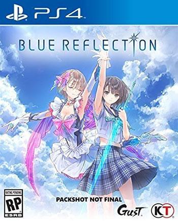 دانلود-بازی-Blue-Reflection