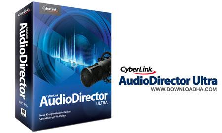 نرم-افزار-CyberLink-AudioDirector