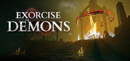 دانلود-بازی-Exorcise-The-Demons