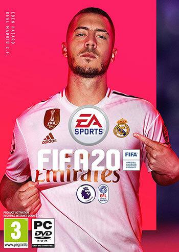 دانلود دمو بازی فیفا ۲۰ برای کامپیوتر – FIFA 2020 DEMO