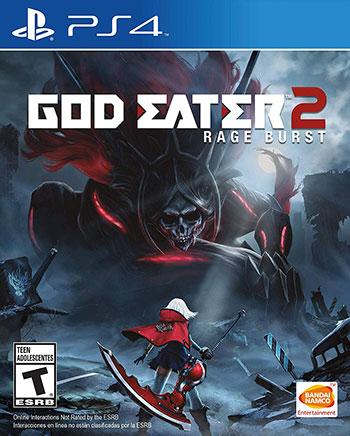دانلود-بازی-GOD-EATER-2-Rage-Burst