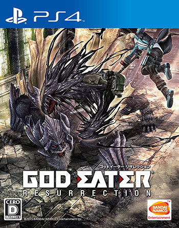 دانلود-بازی-GOD-EATER-Resurrection