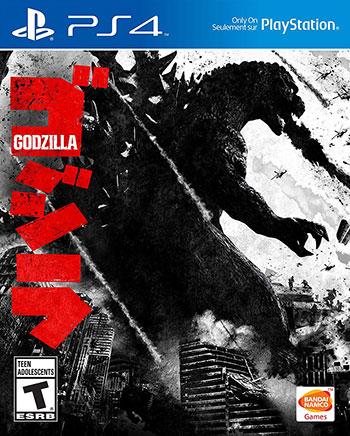 دانلود-بازی-Godzilla
