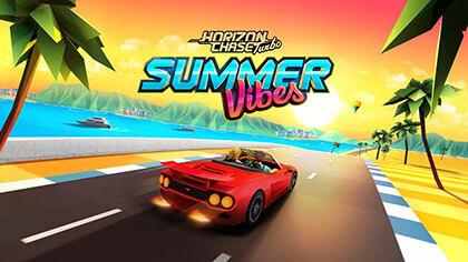 دانلود-بازی-Horizon-Chase-Turbo-Summer-Vibes
