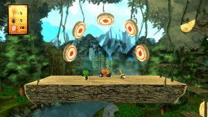 اسکرین-شات-بازی-Kyurinagas-Revenge-PS4